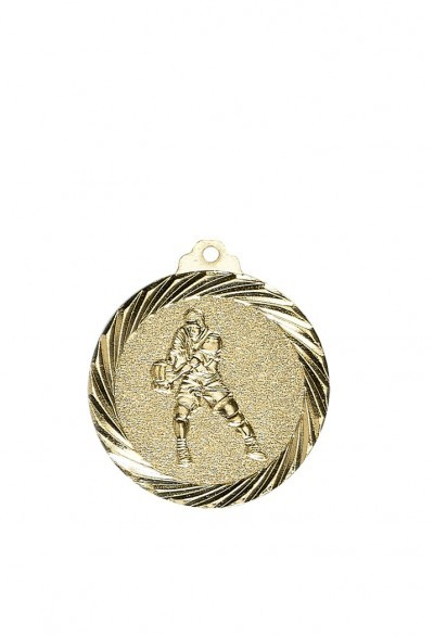 Médaille 32mm Volley-ball - NX18