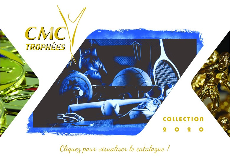 Catalogue CMC TROPHEES